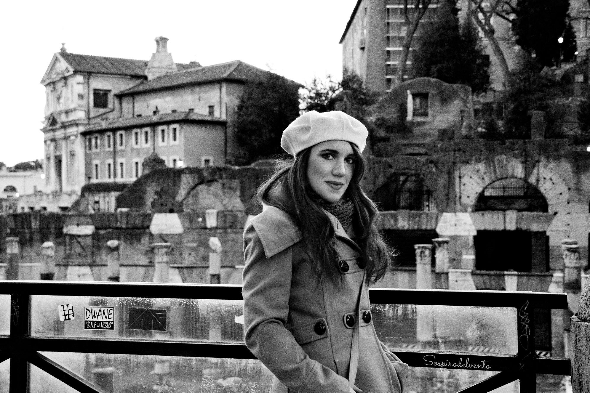 Esplorando il bianco e nero 2 diario di un 39 innamorata for Roma in bianco e nero