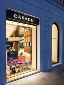 01 - Casadei Boutique Roma
