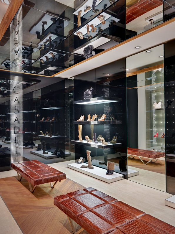 02 - Casadei Boutique Roma