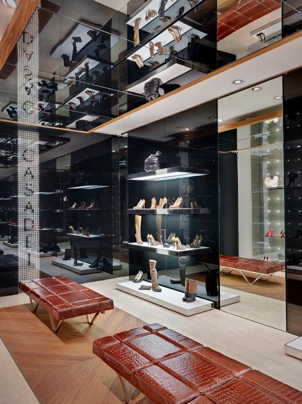 02 - Casadei Boutique Roma